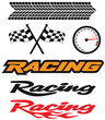 Racing Icons - 31698046