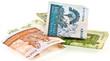 monnaie malgache, ariary