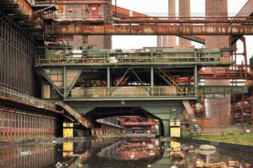 Zollverein. Welterbe