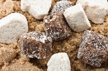 sucres artisanaux mauriciens