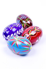 East European Easter Eggs