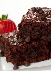 Chocolate Brownie 1