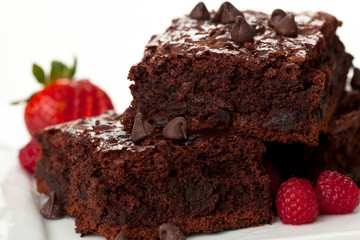 Chocolate Brownie 2