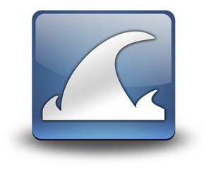"3D Effect Icon ""Tsunami"""