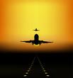 landing of aircraft
