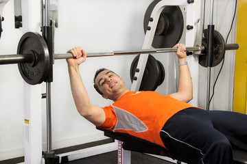 pratiquer la musculation