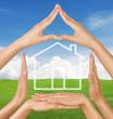 Quadro Conceptual home symbol