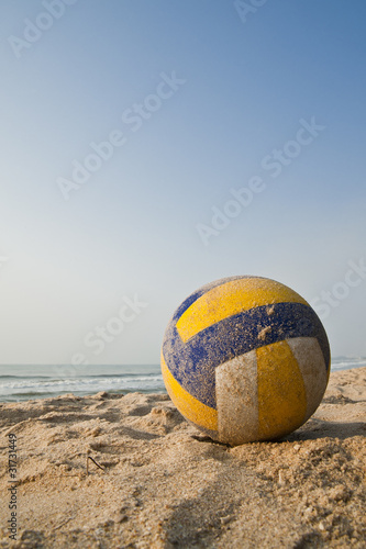 Beach Volleyball - 31731449