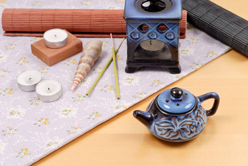 Home Aroma Spa Therapy