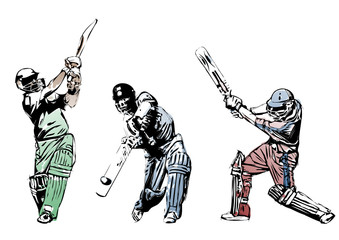 cricket trio 2