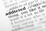 addicted (the dictionary project)