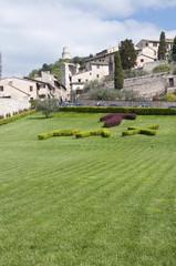 Città di Assisi, Umbria