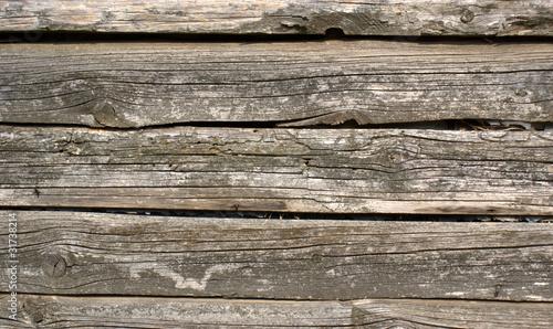 Vieilles planches de bois photo libre de droits sur la banque d - Vieilles planches de bois ...