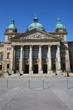 Leipziger Bundesverwaltungsgericht