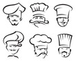 chefs set