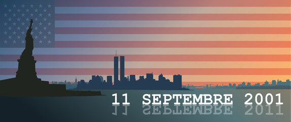11_SEPTEMBRE_NY_USA
