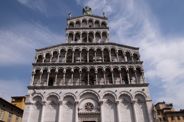 San Michele in Foro (Lucca)