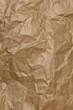 texture papier craft froissé