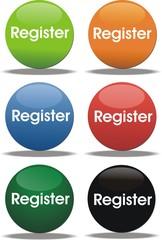 boutons register