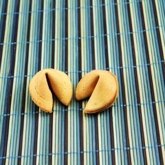 chinesische Kekse