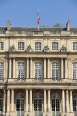 Palais du gouverneur - Nancy