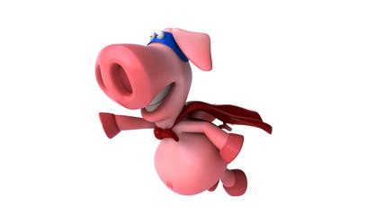 Super cochon