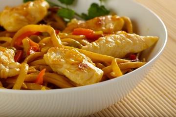 Mah Mee Asian  Food