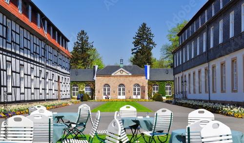 Kurpark Bad Driburg - 31773054