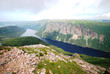 Gros Morne Summit, Newfoundland