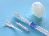 Fototapety 歯磨き道具