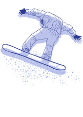 violet sportsman