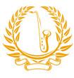 Saxophone symbol