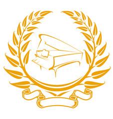 Piano symbol