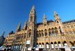 Vienna's City Hall - Town Hall