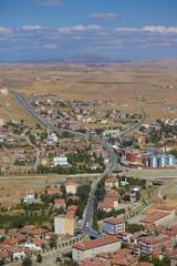 rural town of Turkey