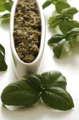 Receta de Pesto alla genovese
