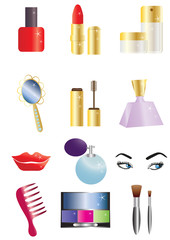stock-vector-beauty-icon-set