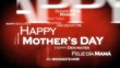 Happy mother's day traduction international animation video