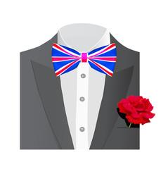 Royal wedding in England