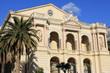 L'opéra théâtre de Toulon