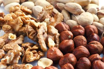 nuts macro