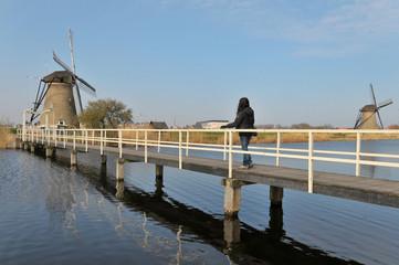Moulins de Hollande