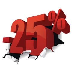 Promotions -25%