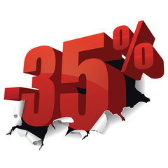 Promotions -35%