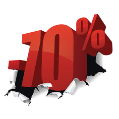 Promotions -70%