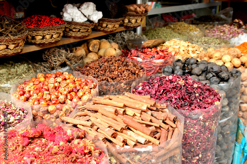Gewürzmarkt in Dubai - 31832089