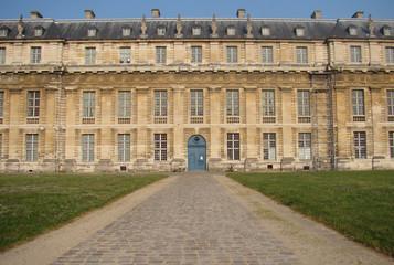Château de Vincennes - Pavillon de la Reine