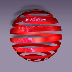 Spiralkugel