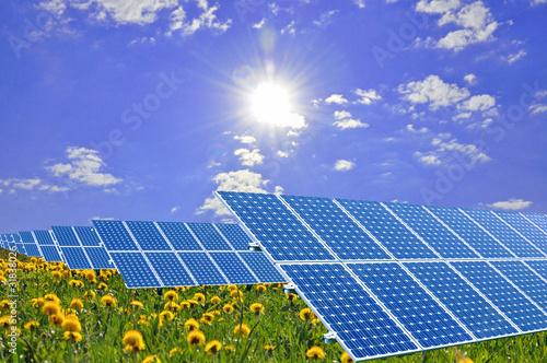 photovoltaikanlage - 31838026