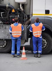 public sewerage servicing